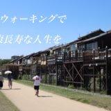 神社仏閣巡りは歩いて回ろう!京都・鴨川ウォーキングで健康長寿になれる理由3つをご紹介!